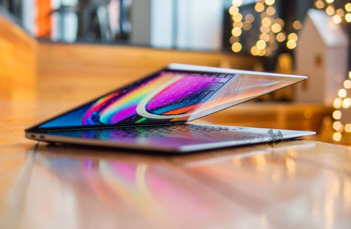 Обзор MacBook Air 2020