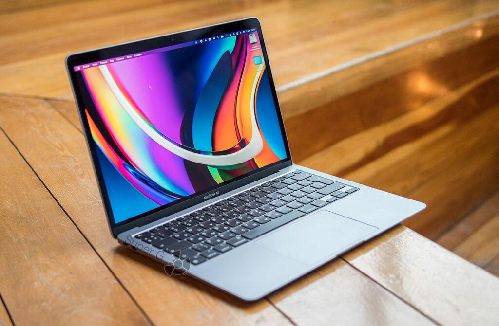 Как установить приложения для iPhone / iOS на MacBook Air (с процессором M1)