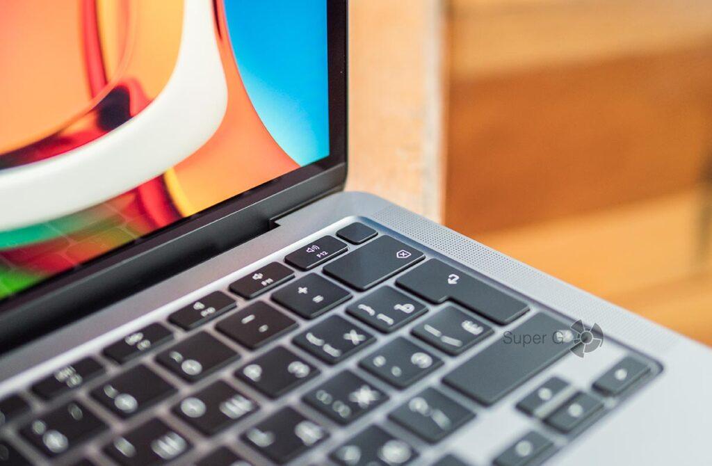 Touch ID MacBook Air 2020 13