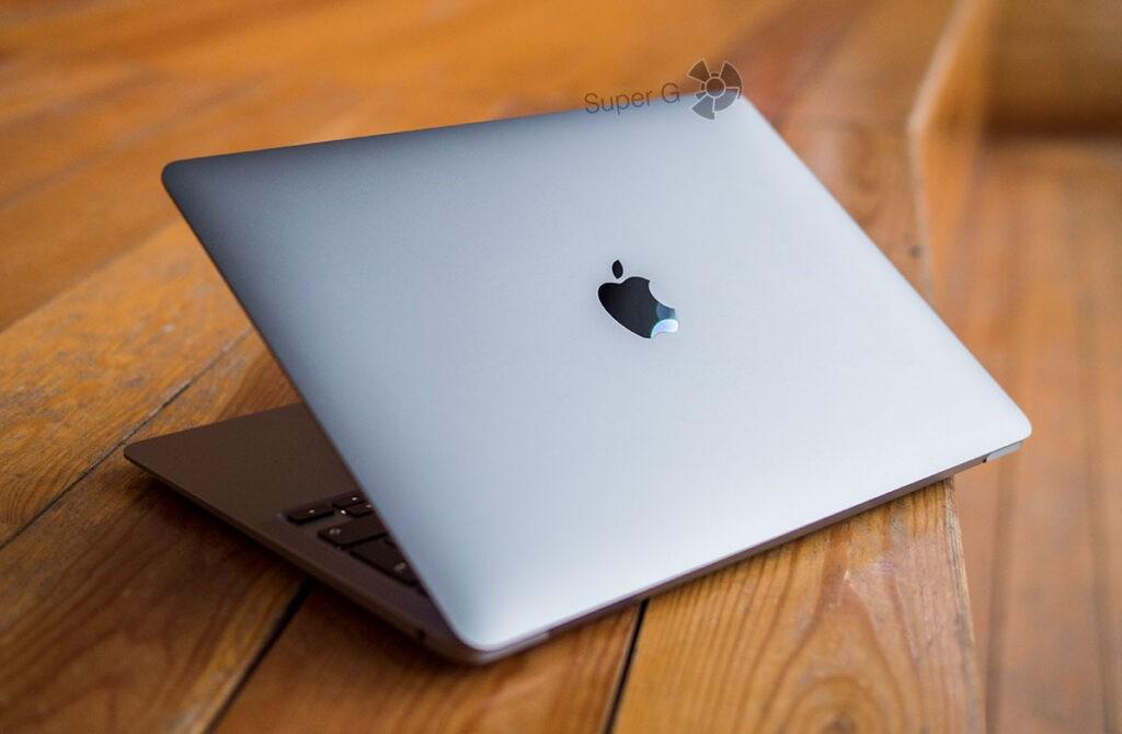 Ноутбук MacBook Air 2020 M1