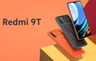 Полные характеристики Redmi Note 9T и отличия от Redmi 9T