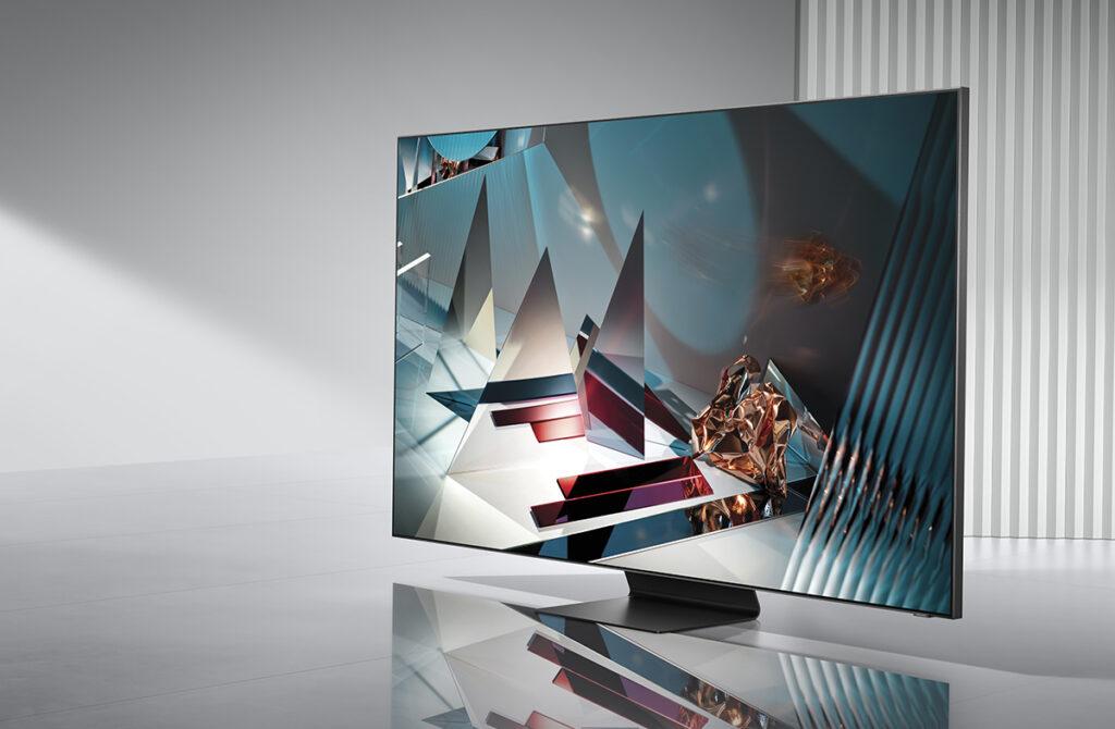 Samsung Q800T