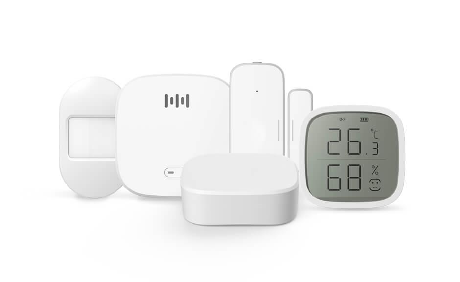 Sensors Tuya