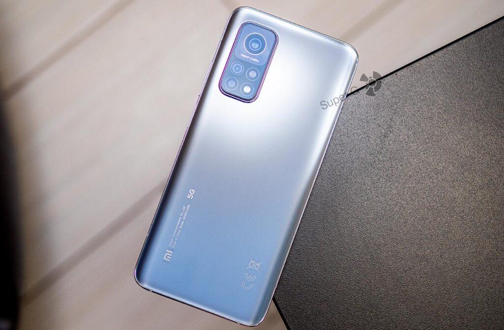 Цена Xiaomi Mi 10T Pro