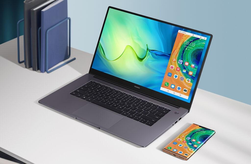 MateBook D 15 Huawei