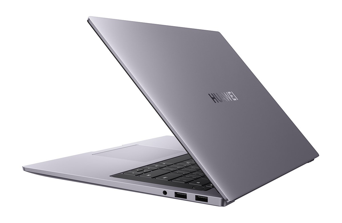 Huawei MateBook D 16 характеристики и отличия