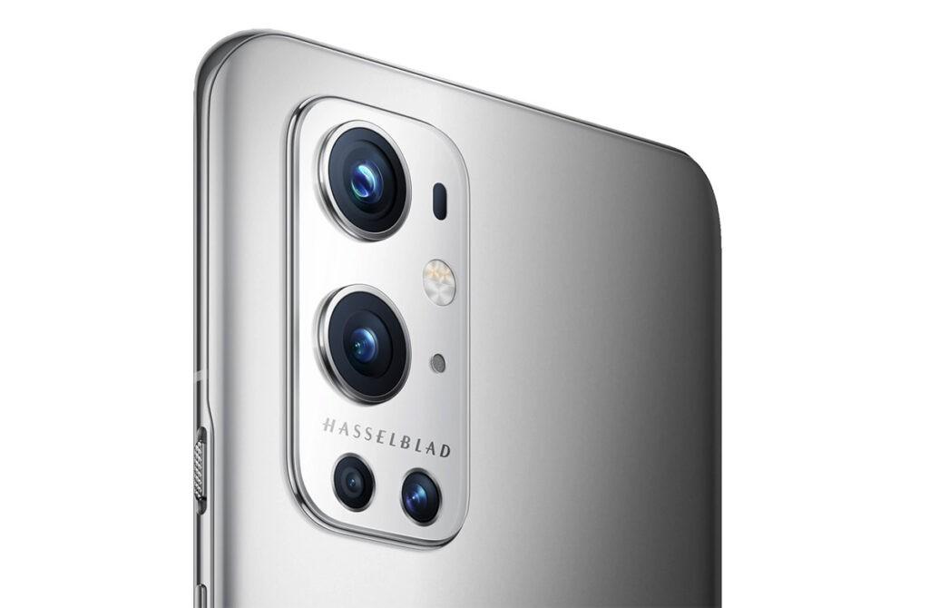 OnePlus 9 Pro камеры