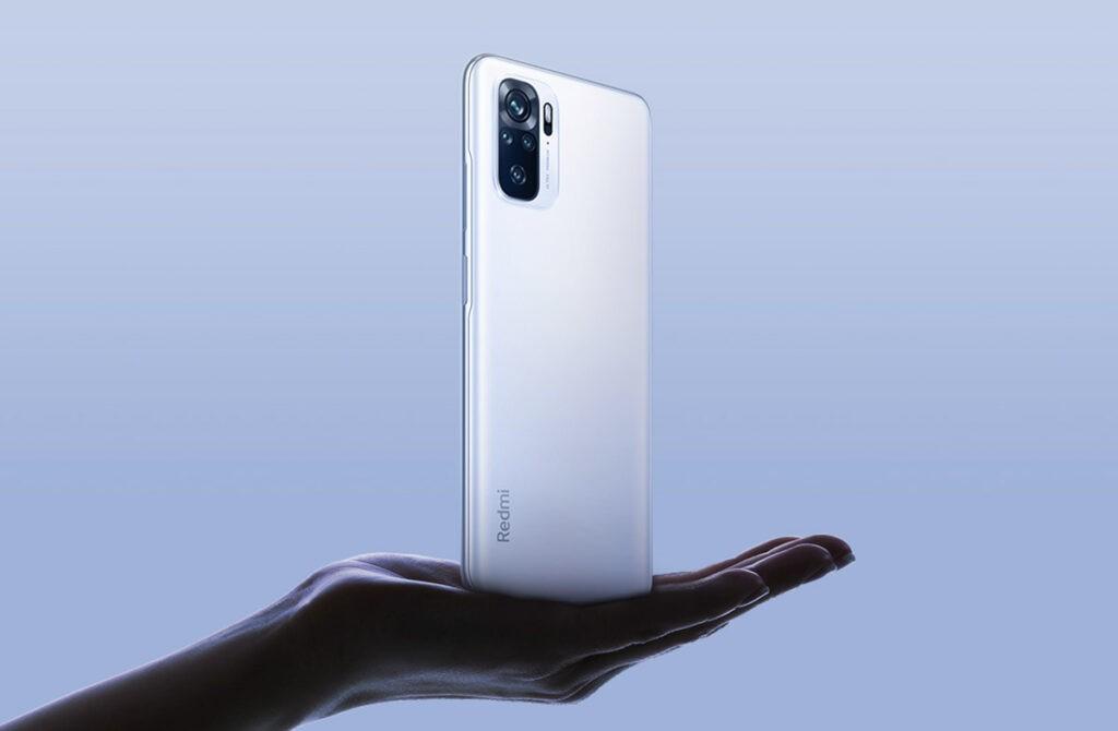 Характеристики Redmi Note 10 Pro и отличия