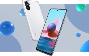 Redmi Note 10 характеристики