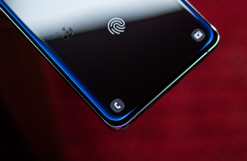 Samsung Galaxy S21 Ultra 256 ГБ