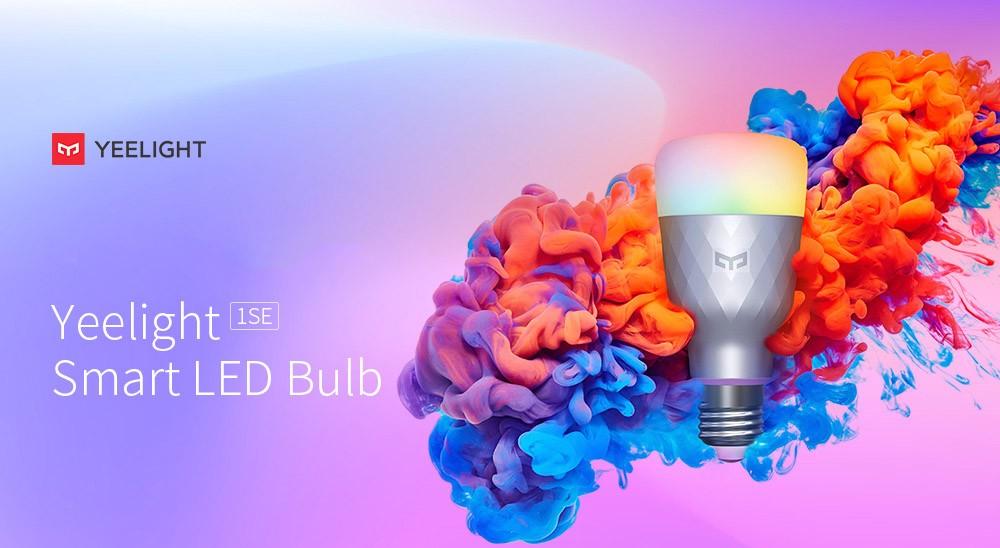 Smart LED Bulb 1SE купить