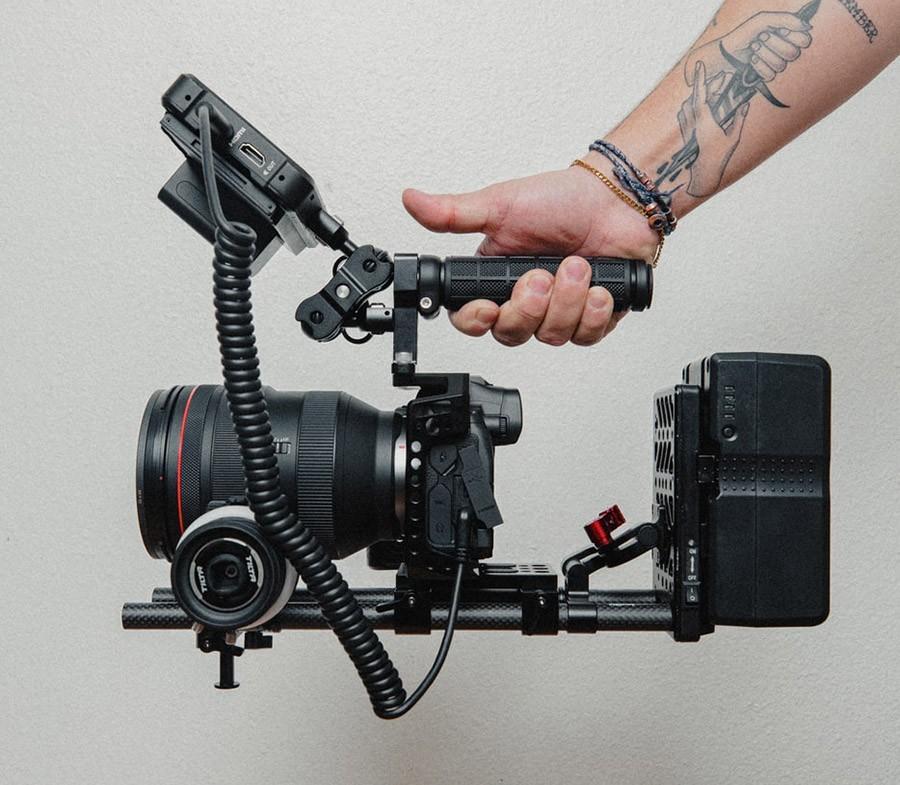 Выбираем лучшую 4K камеру