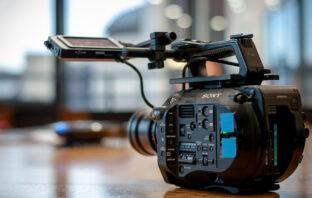 Как выбрать хорошую видеокамеру 4K