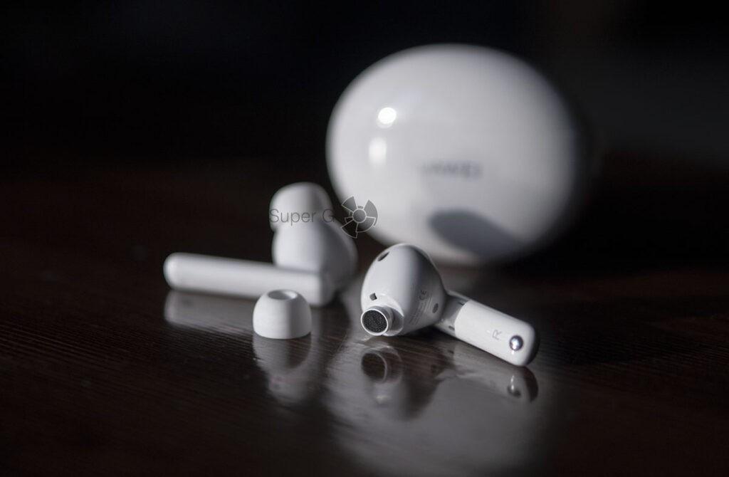 Наушники Huawei FreeBuds 4i
