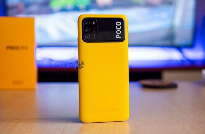 Обзор POCO M3 — красивый, но бесполезный кусок... Xiaomi