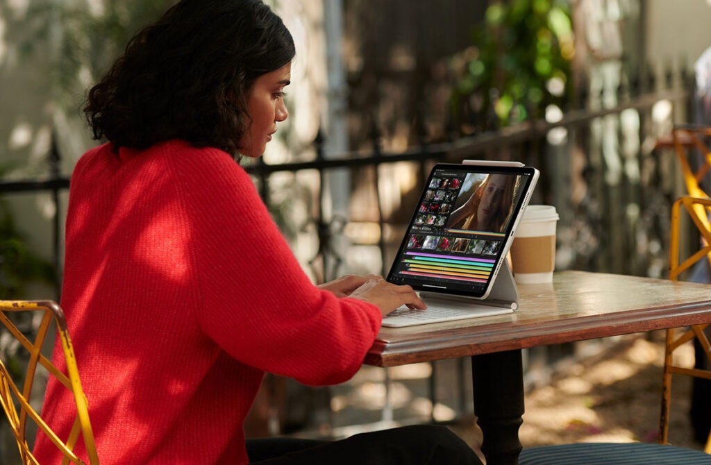 Цены iPad Pro