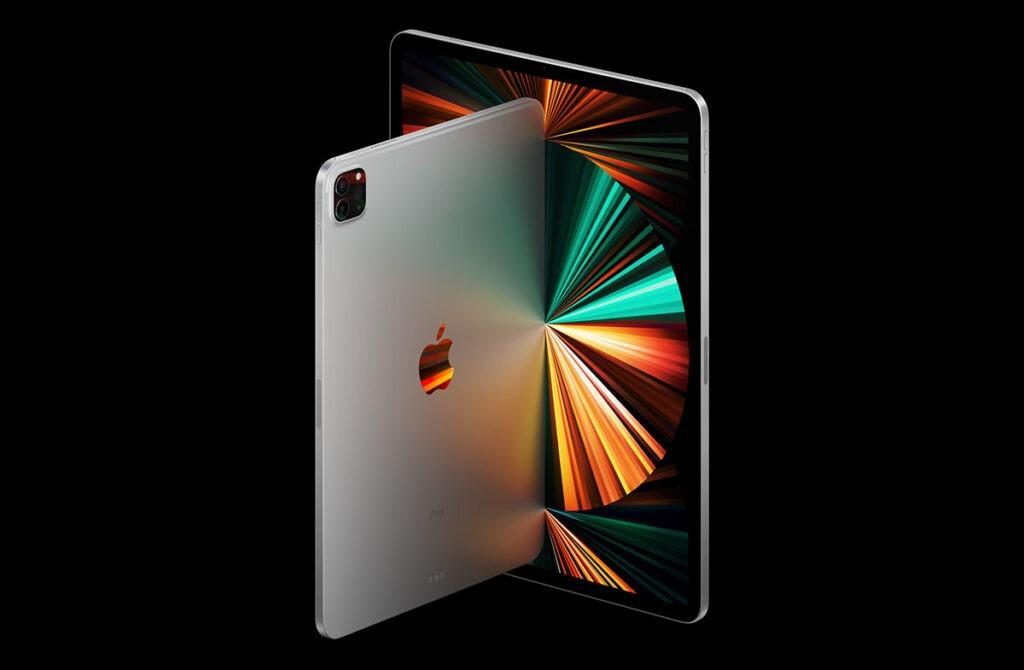 Первый обзор iPad Pro 2021