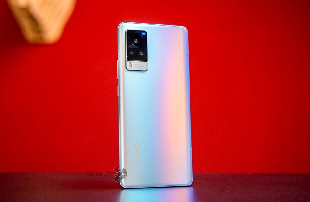 Отзывы Vivo X60 Pro