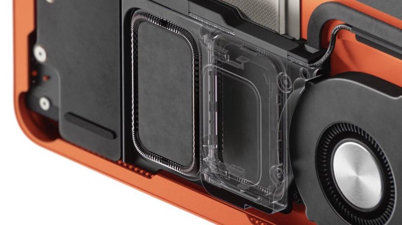 iMac 24 2021 динамики 6 штук