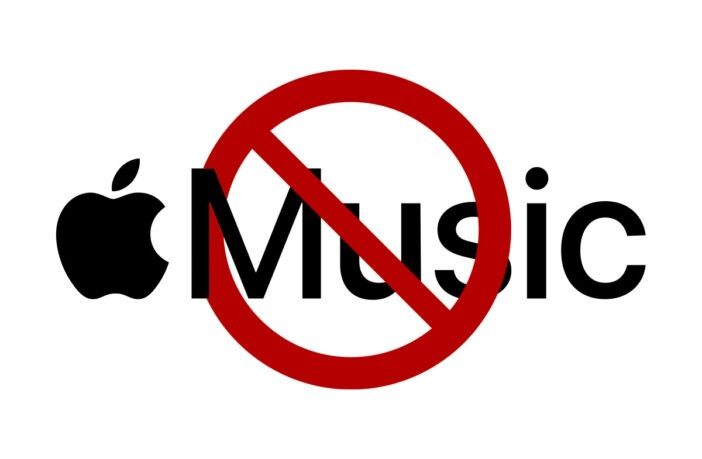 Почему я перестал пользоваться Apple Music