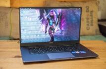 Обзор HONOR MagicBook 15 — приятный, но дорогой ноутбук