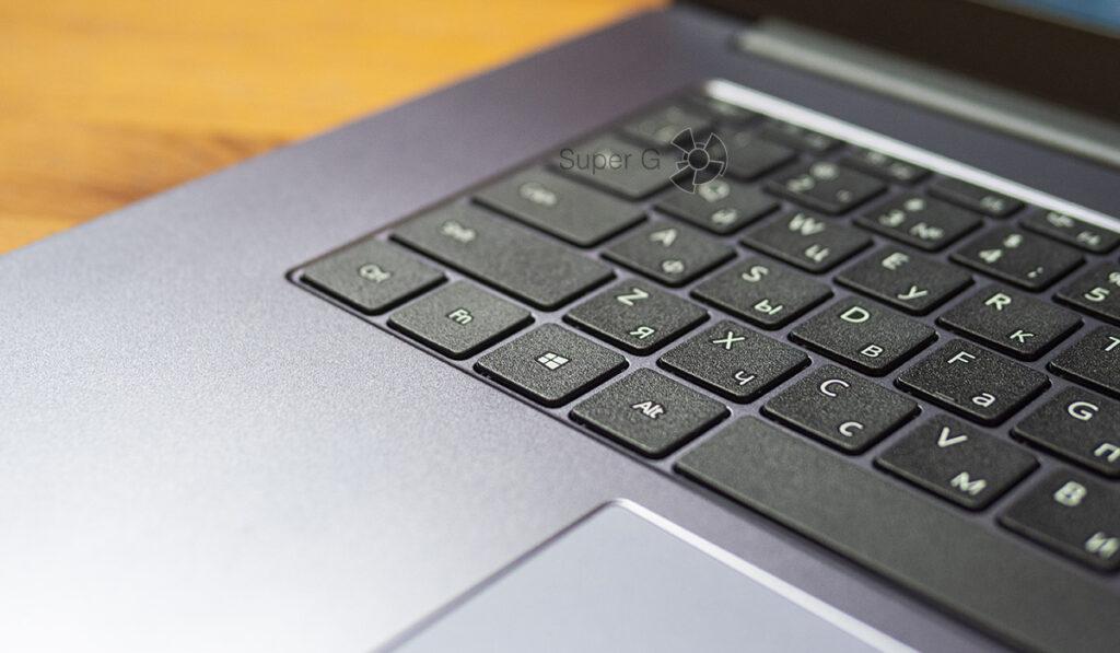 Клавиатура Honor MagicBook 15 2021