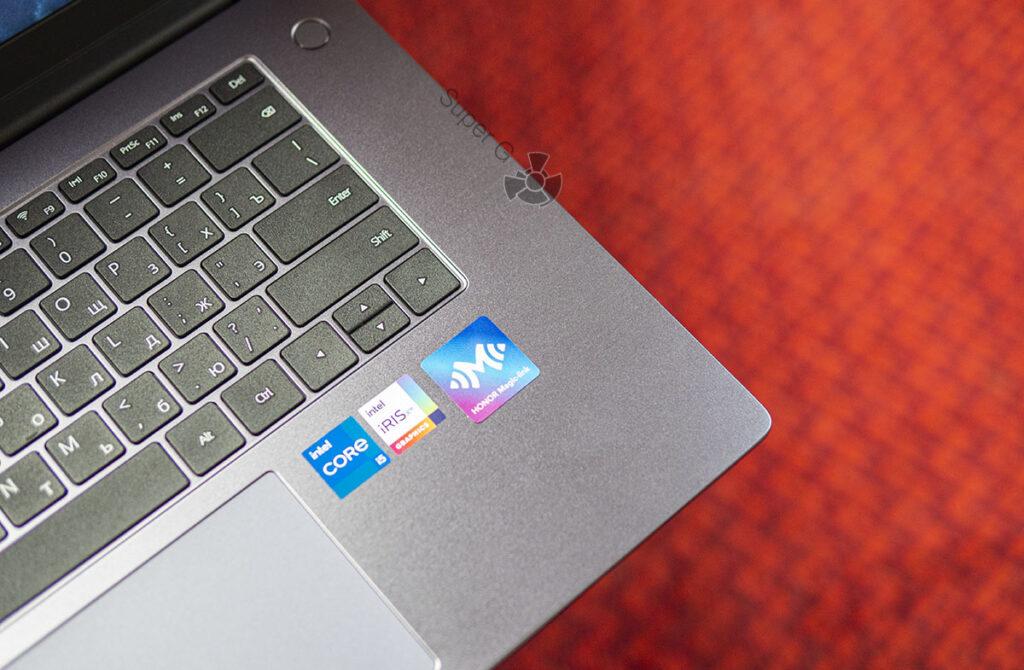 Honor MagicBook 15 2021 NFC метка для Magic-link