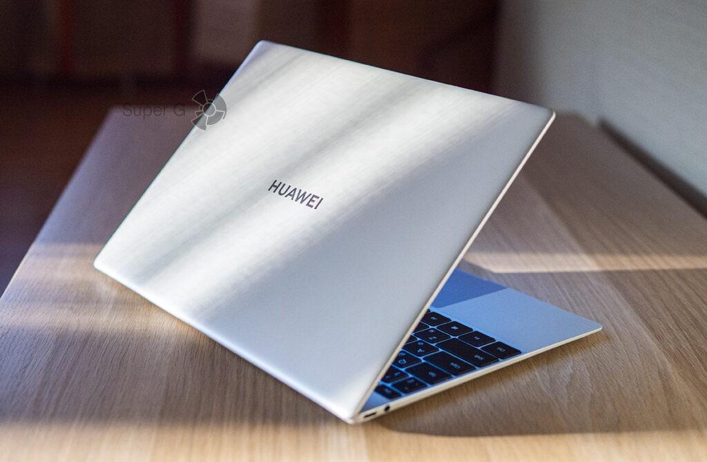 Ноутбук Huawei Matebook X 2020 6