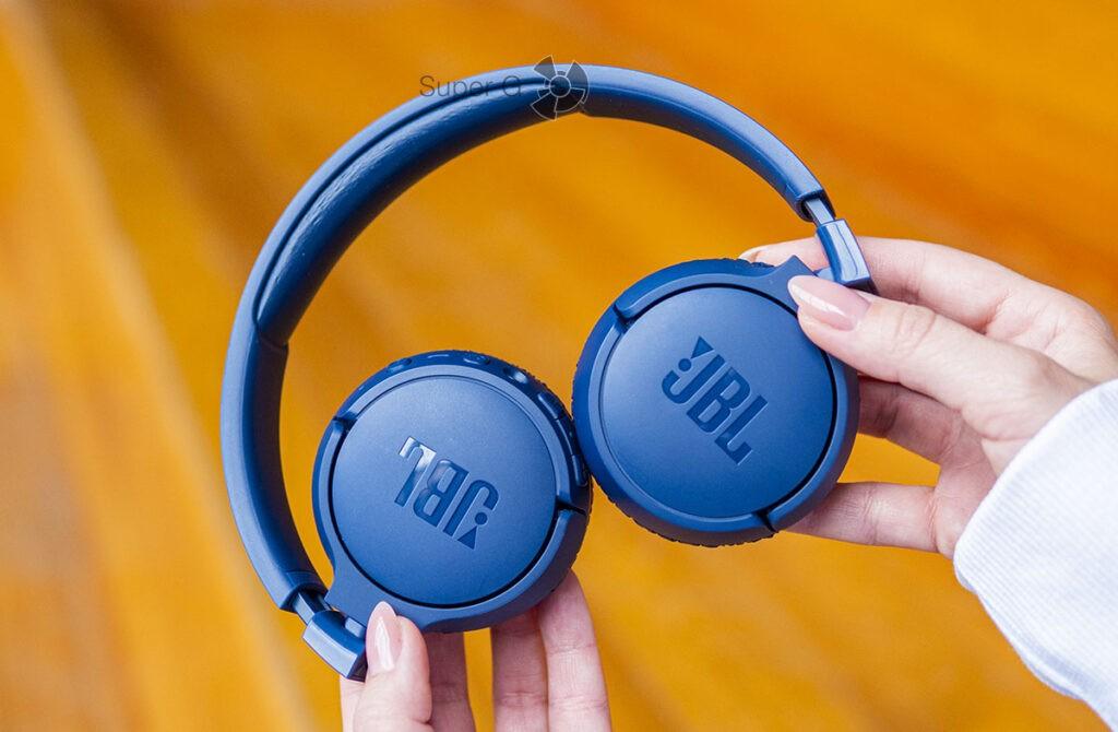 Отзывы JBL Tune 660NC