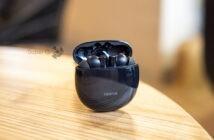 Обзор realme Buds Air 2 — ещё одна пара отличных TWS-наушников