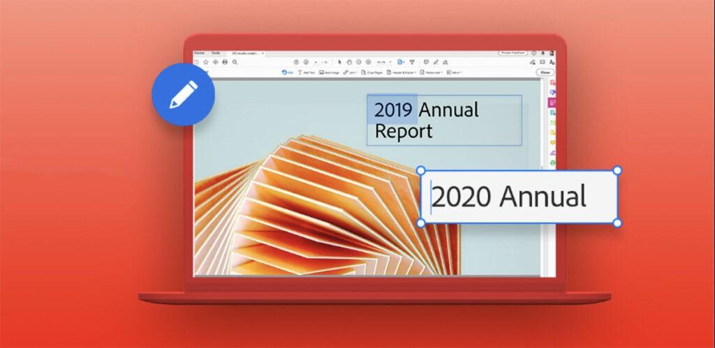Adobe Acrobat Pro купить