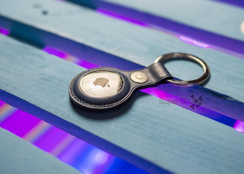 Чехол для Apple AirTag