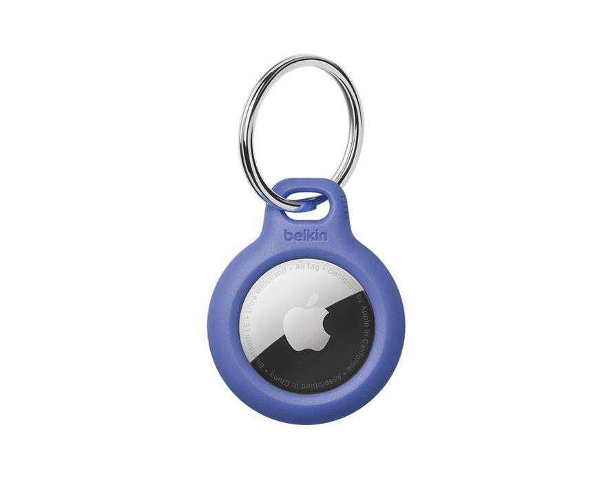 Ремешок Belkin Secure Holder with Key Ring для AirTag