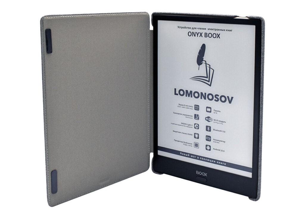 Где купить ONYX BOOX Lomonosov