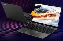 Teclast F15 Pro — наконец-то недорогой и приятный ноутбук для работы