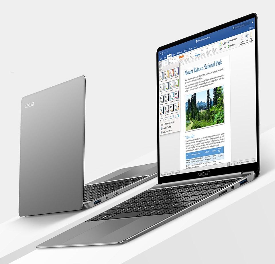 Teclast F7S ноутбук купить