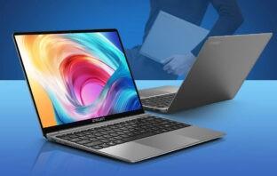 Распродажа Teclast — самое время брать ноутбук или планшет