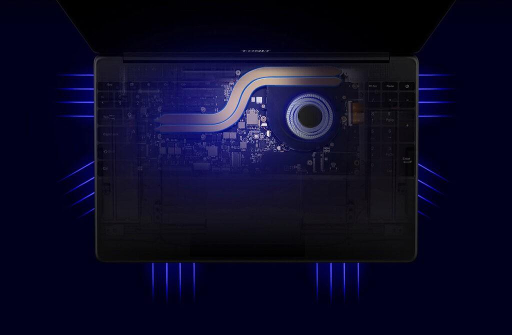 Купить Teclast TBOLT F15 Pro вентилятор