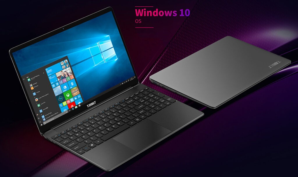 Ноутбук Teclast TBOLT F15 Pro характеристики