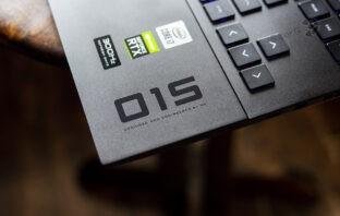 Обзор HP OMEN 15 — злой, удобный, максимально тихий игровой ноут