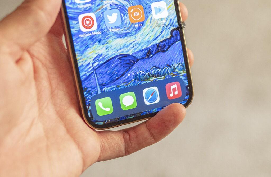 iPhone 12 Pro Max отзыв спустя полгода использования
