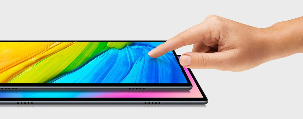Teclast M40 Pro дисплей планшета