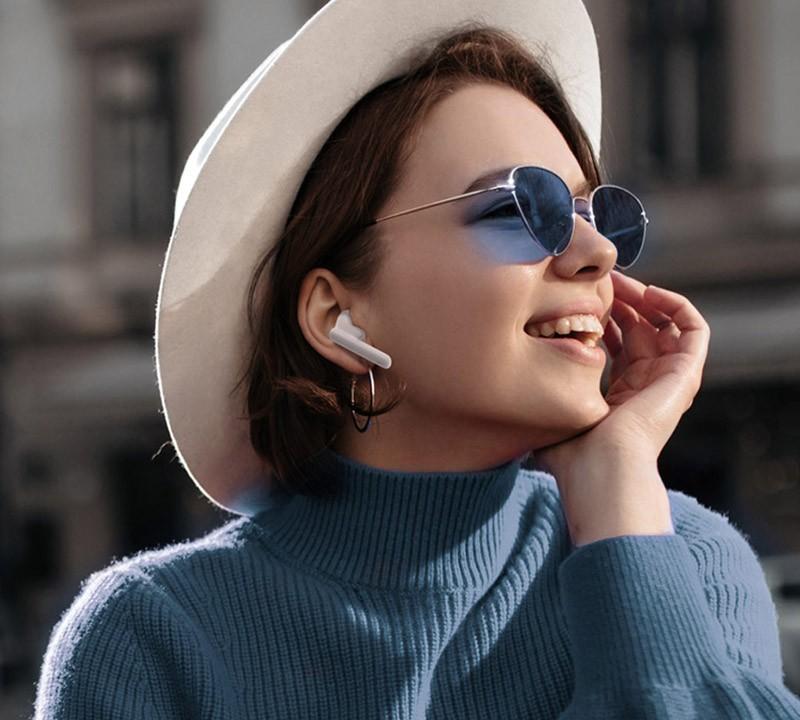 Купить наушники HONOR Earbuds 2 Lite