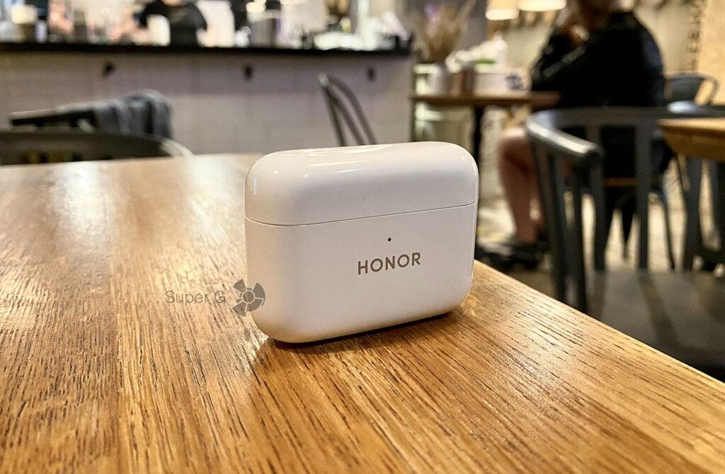 Беспроводные наушники HONOR Earbuds 2 Lite цена