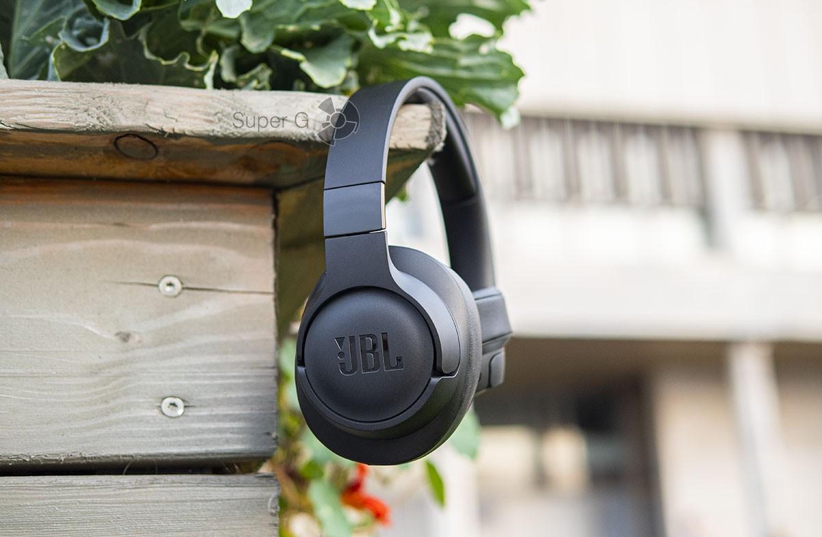 Цена наушников JBL Tune 710BT