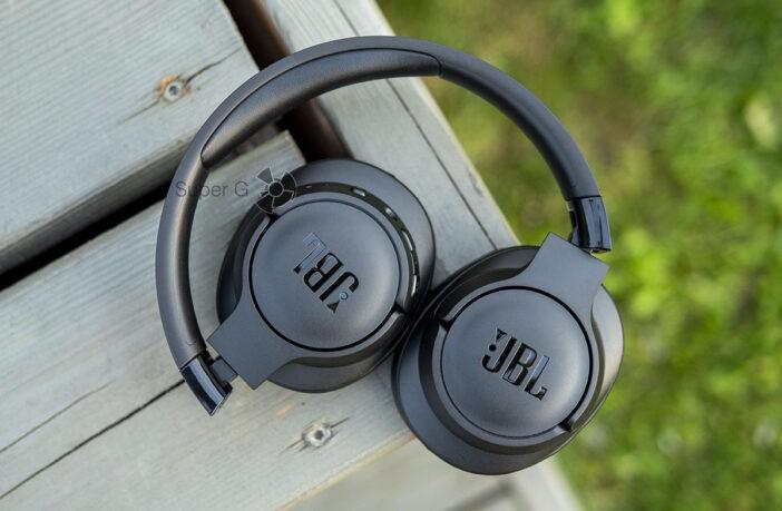 Обзор JBL Tune 760NC и Tune 710BT — большие наушники с шумодавом