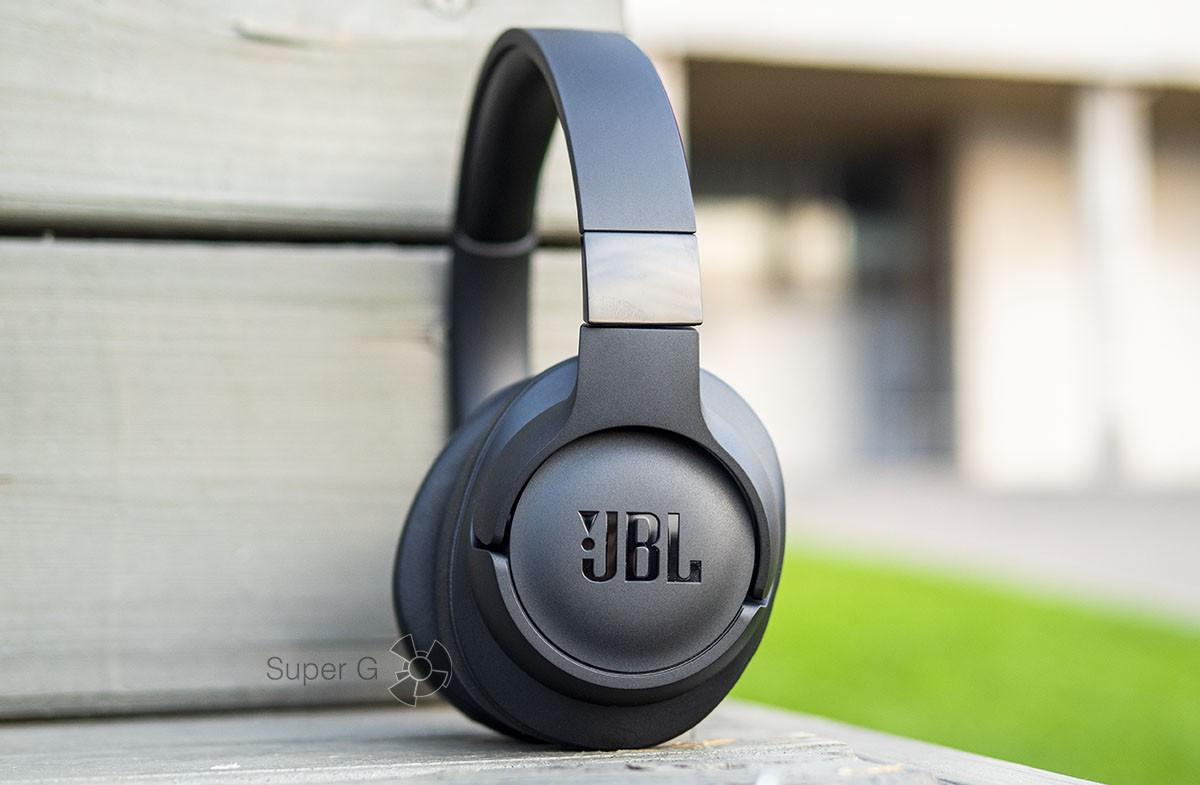 Купить JBL Tune 710BT