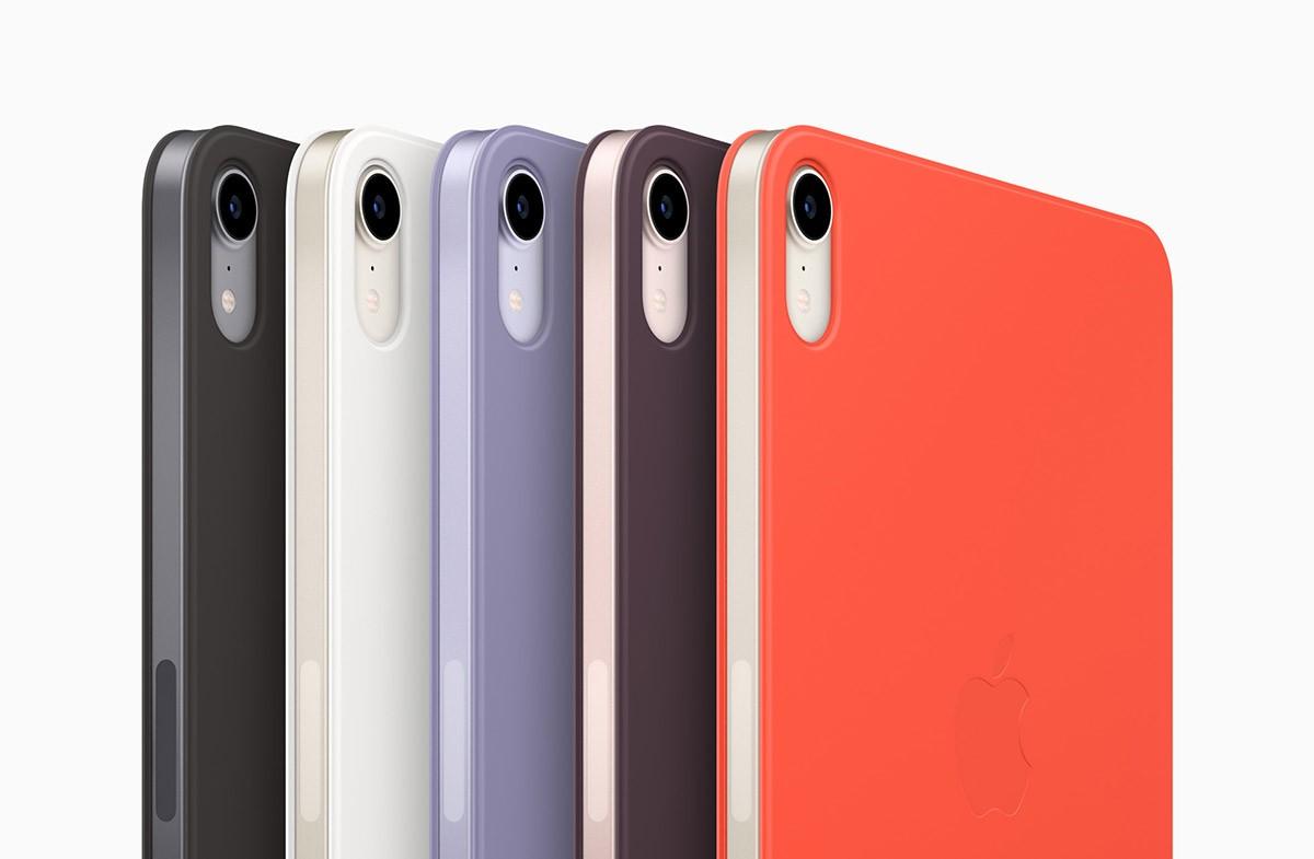 iPad mini 6 2021 Smart Folio