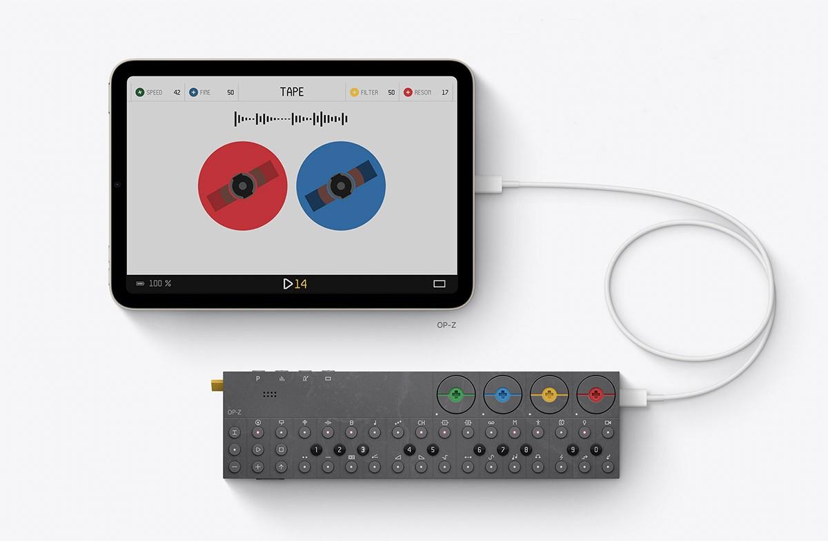 iPad mini 6 USB-C