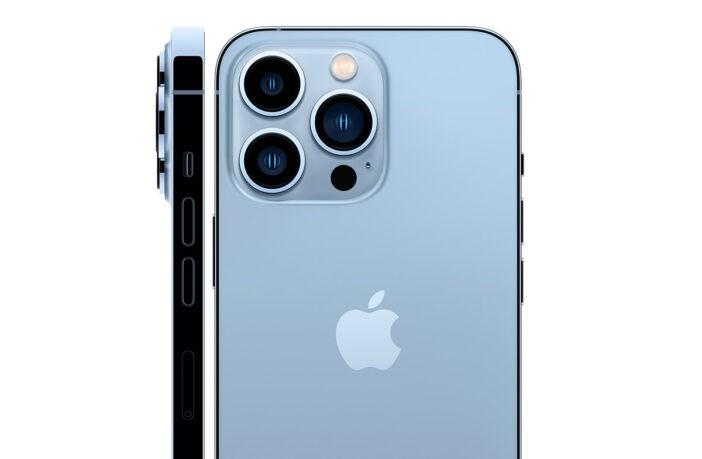 Отличия iPhone 13 Pro от iPhone 12 Pro и Pro Max